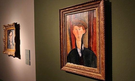 Modigliani, da un falso all'altro