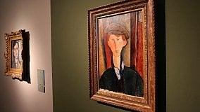 Modigliani, da un falso all'altro     di VITTORIO COLETTI