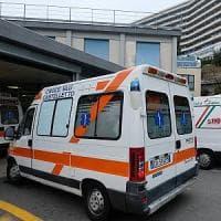 Ventimiglia, migrante muore folgorato sul tetto di un treno mentre cerca di andare in Francia