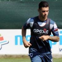 Genoa, arriva Pereira dal Benfica