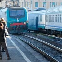 Pendolari: rincari record per i treni liguri con +48.9%