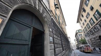 Genova, un buco di 7 milioni, all'asta i beni della Fondazione San Giovanni  Battista