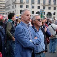 """Marco Doria: """"Chiunque governi deve essere antifascista"""""""