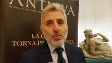 Antiqua, il mercato dell'arte alla Fiera di Genova