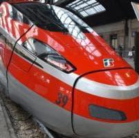 Frecciarossa e pendolari, l'esempio della Lombardia