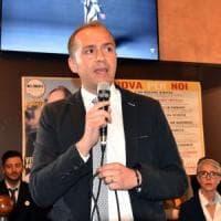 """Pirondini sfida Bucci """"Dica i nomi dei finanziatori"""""""