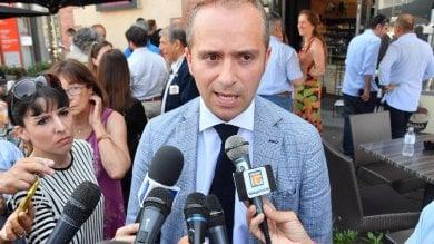"""Pirondini sfida Bucci:  """"Dica i nomi dei finanziatori"""""""