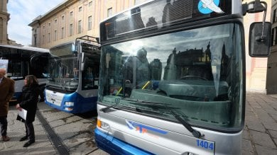 Atp, arrivano 72 bus ecologici