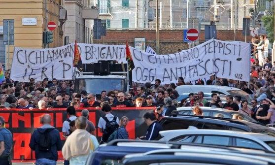 """Antifascismo, non basta cantare """"Bella ciao"""""""