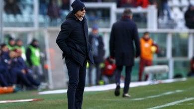 """Ballardini: """"Allenare questo Genoa è gratificante"""""""