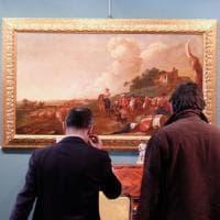 Antiqua, il mercato dell'arte in Fiera