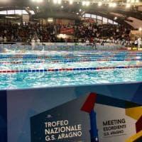 Trofeo Aragno, la festa del nuoto a Prà
