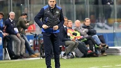 """Giampaolo: """"La Sampdoria deve giocare  con leggerezza"""""""
