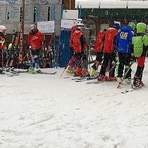 Santo Stefano d'Aveto, cade sciando, grave in ospedale
