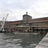 A Genova così rinasce l'Hennebique-Emporio