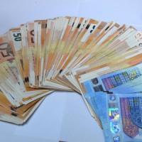 Allarme a Genova per le banconote false