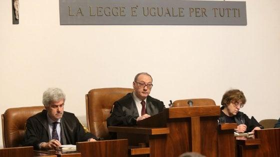 La Corte d'Appello riapre a sorpresa il processo sull'alluvione del 2011