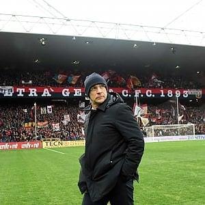 """Ballardini: """"Con il Chievo sarà una partita dura"""""""