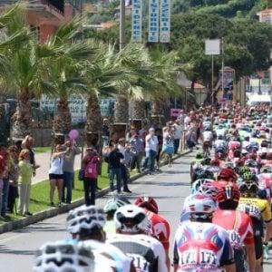A Moreno Moser il Trofeo Laigueglia
