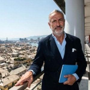 """Paolo Fiorentino """"Carige è ripartita ora torniamo a parlare di ricavi"""""""