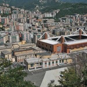 Stadio Ferraris, il Comune chiede gli arretrati a Genoa e Samp