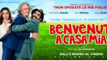 "Benvenuti a casa mia,  al cinema gratis  con ""Repubblica"""