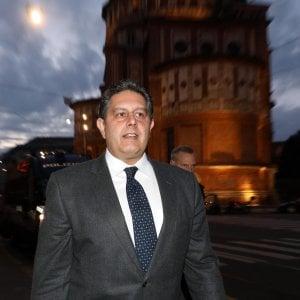"""Elezioni: Il Pd ligure: """"Toti salta Consiglio per banchetto elettorale"""""""