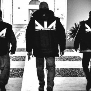 'Ndrangheta: Liguria cuore di una macroarea criminale