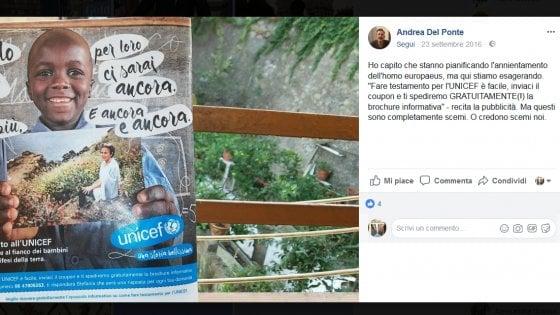 """Il prof del D'Oria difende la scuola ma attacca """"zingari"""" e """"ius soli"""""""