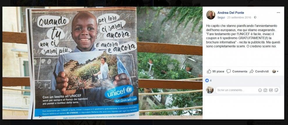 """Il prof del D'Oria: """"Non siamo razzisti"""", ma attacca """"zingari"""" e""""ius soli"""""""