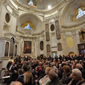 San Torpete, sette giovedì di conferenze sulla vecchiaia