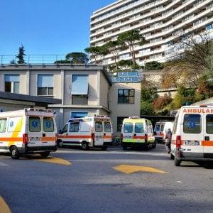 Liguria, un milione di chiamate al 112 in un anno
