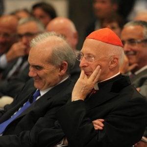Il Papa proroga di due anni il cardinale Bagnasco