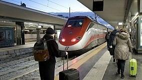Nuovo Freccia Rossa per Milano, rinvio di un mese    di FRANCESCO LA SPINA