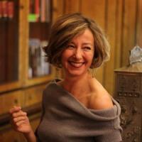 Laura Sicignano direttrice dello Stabile di Catania