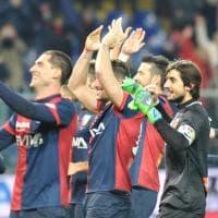 Pandev sigilla il trionfo del Genoa