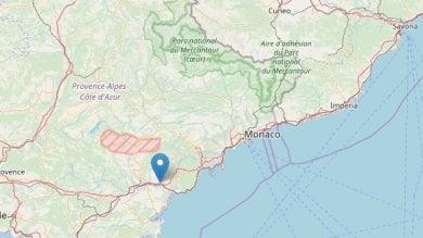 Terremoti, scossa in Francia avvertita anche in Liguria