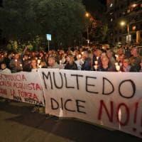 Multedo, gli anti-migranti in lite per le spese