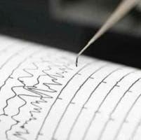 Terremoto in Val Graveglia, nessun danno