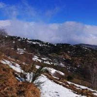 Liguria, il grande gelo in attesa della neve