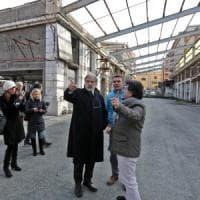 Corso Sardegna, ancora quattro anni per la rinascita dell'ex mercato