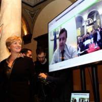 """Calenda dialoga via Skype con la Pinotti: """"Ilva, va salvaguardato l'accordo di programma"""""""