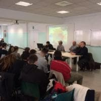 Bergese, a lezione con tre foreign fighter