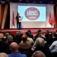 Da Doria a Sabina Rossa: l'appello dei 32 per Liberi e Uguali