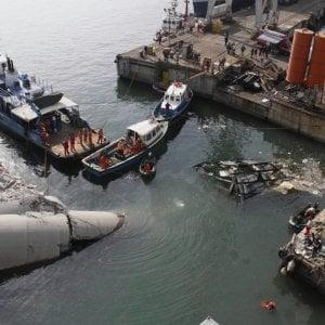 Torre Piloti, inchiesta bis: la Messina si costituirà parte civile