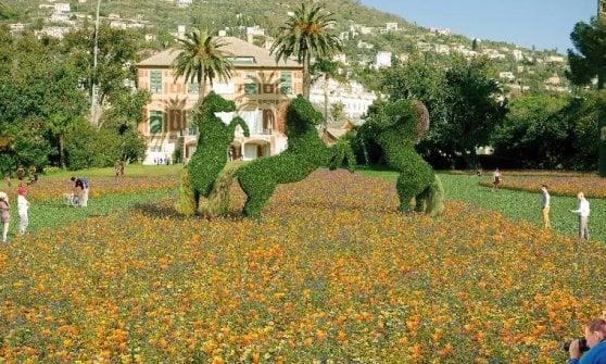 Euroflora: da Comune fondi fino a 675mila euro se in perdita
