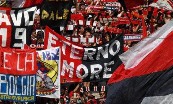 Genoa e Samp recuperano il 3 aprile