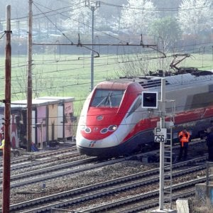 Nuovo Freccia Rossa, modifiche di orario a nove treni