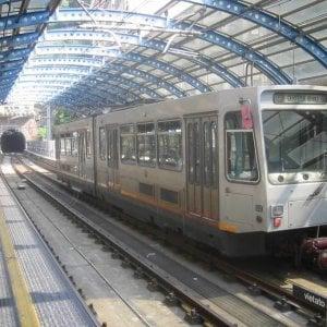 Metropolitana di Genova, arrivano 15 milioni di euro in più