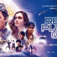 Ready Player One di Spielberg,